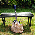 Rock N Roll Guitar In A Bag by Tom Conway