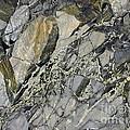 Rock Of Ages by Marcia Lee Jones