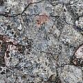 Rock Painting by Ramunas Bruzas