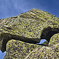 Rock Puzzle by Jemmy Archer