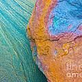 Rock Skin by Edgar Laureano