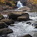 Rockaway River by Allen Beatty