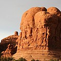 Rockformation Arches Park by Christiane Schulze Art And Photography