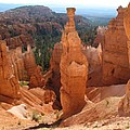 Rockformation  Bryce Canyon by Christiane Schulze Art And Photography