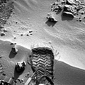 Rocknest Site, Mars, Curiosity Image by Science Photo Library