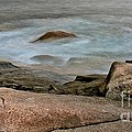 Rockport Beach by Kenny Glotfelty