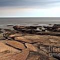 Rockport Rocks by Kenny Glotfelty