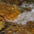Rocks And Water by Daralyn Spivey