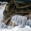 Rocks In Paradise by Inge Johnsson