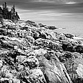 Rocks Of Acaida by Alana Ranney
