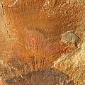 Rockscape 6 by Linda Bailey