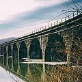 Rockville Bridge by John Daly