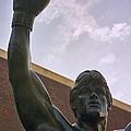 Rocky 2 by Joseph Perno