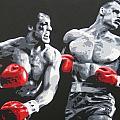 Rocky 4 by Geo Thomson