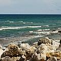 Rocky Beach by Jody Lane