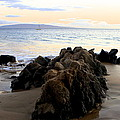 Rocky Beach by Sophal Benefield
