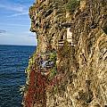 Rocky Cinque Terre by Timothy Hacker