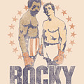 Rocky - Creed And Balboa by Brand A