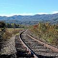 Rocky Creek Railroad by Alan Sieg