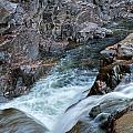 Rocky Gorge by Sharon Seaward