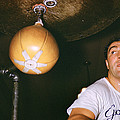 Rocky Marciano  by Retro Images Archive