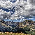 Rocky Mountain Dreams by Scott Wood