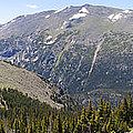 Rocky Mountain National Park by Greg Wells