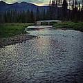Rocky Mountain National Park by Joel Harrison
