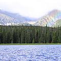 Rocky Mountain Rainbow by Kevin Stocker