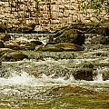 Rocky River by Robert Hebert