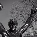 Rocky Statue by Tom Gari Gallery-Three-Photography