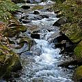 Rocky Stream by MTBobbins Photography