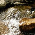 Rocky Waters by Christi Kraft
