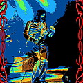 R P  In Spokane 1977 by Ben Upham