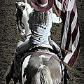 Rodeo America by Stephen Stookey