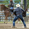 Rodeo Easy Does It by Bob Christopher