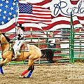 Rodeo by Terry Cotton