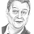 Rodney Dangerfield by Murphy Elliott