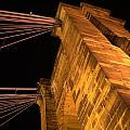 Roebling Tower I by Artistic Explorer Creations By Gregg L Walker