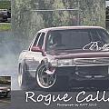 Rogue Callan by Michael  Podesta