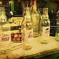 Rola Cola by Richard Reeve