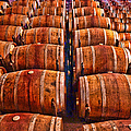 Roll Out The Barrel by Ericamaxine Price