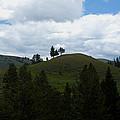 Rolling Hills by Scott Sanders