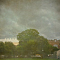 Rolling Over Charleston by E Karl Braun