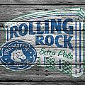 Rolling Rock by Joe Hamilton