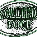 Rolling Rock Lager by Chris Berry