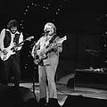Rolling Through Spokane In 1976 by Ben Upham