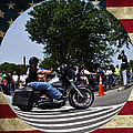 Rolling Thunder Salute by Tom Gari Gallery-Three-Photography