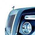 Rolls Royce 7 by Jeelan Clark