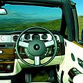 Rolls Royce 8 by Jeelan Clark
